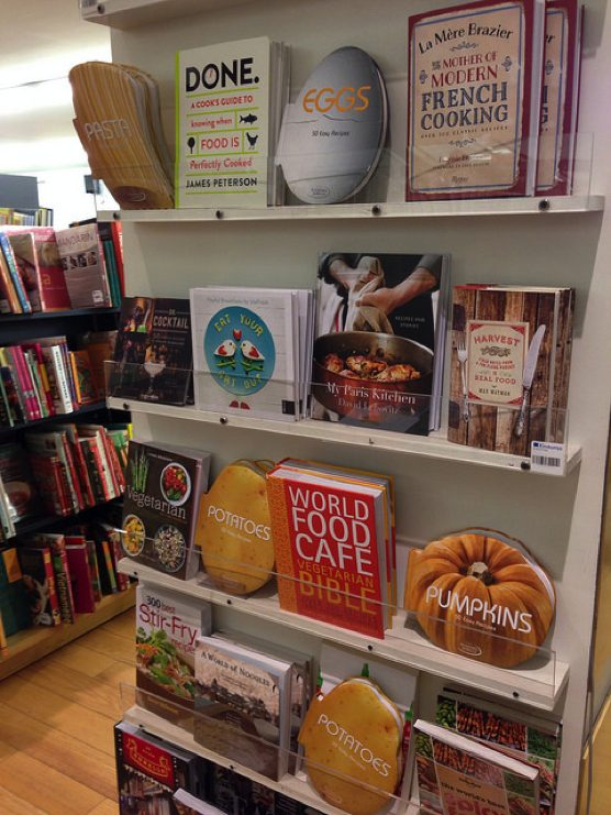 ニューヨーク 書店