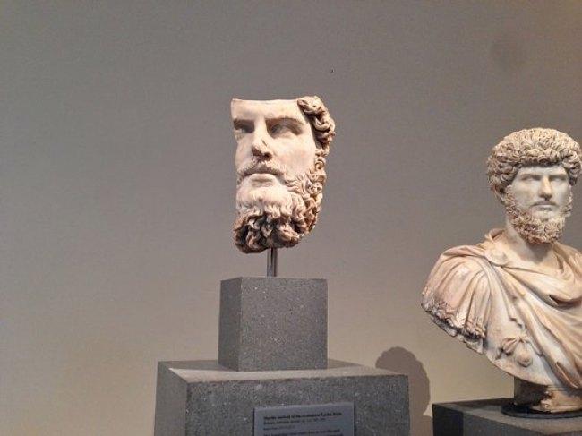 Metropolitan Museum of Art (メトロポリタン美術館)