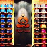 スタバのお茶専門店!ニューヨークの第1号店に行ってみた。