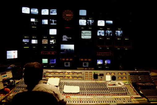 Media Television
