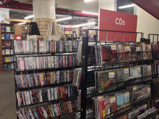 Strand Book Store (ストランド ブックストア)