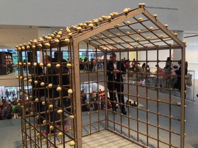 MoMA / ニューヨーク近代美術館 / The Museum of Modern Art