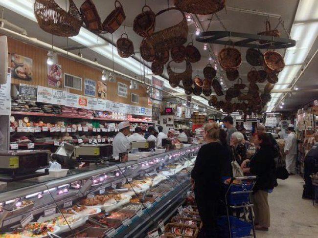 Zabar's (ゼイバーズ) ニューヨーク キッチン用品 スーパー