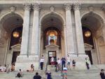 夏場の勉強場所に最適!無料Wi-Fiもあるニューヨーク公共図書館