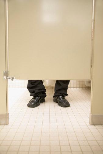 アメリカ トイレ事情