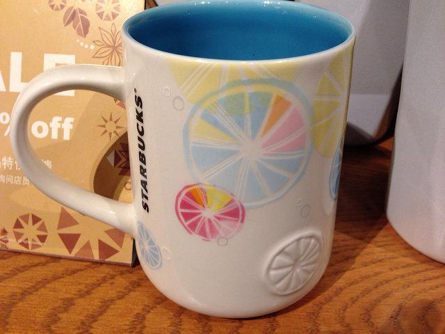 中国 Starbucks スターバックス タンブラー マグカップ