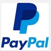 Paypal (ペイパル)のロゴ