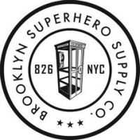 Brooklyn Superhero Supply logo