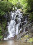 気軽に涼感!福岡市内から1時間でいける糸島市『白糸の滝』