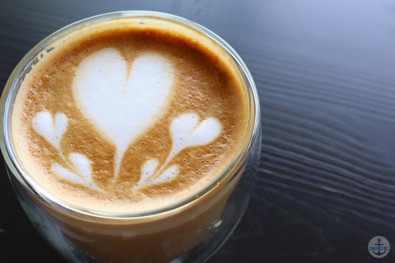 Hona Cafeのドリンク