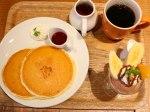 女性に大人気!博多駅にあるフルーツメインのパンケーキ専門店『キャンベル・アーリー 』