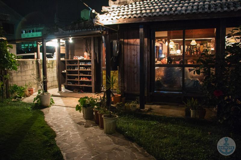 嘉手納町のもつ鍋屋「リパロ」