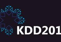 kdd2016