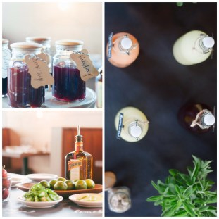 Summer Cocktail Class | Stitch & Thyme