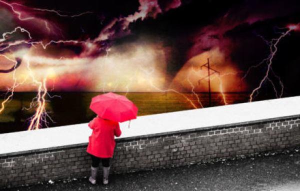 Dlaczego katastrofa klimatyczna zabije dużo więcej ludzi i zwierząt niż by mogła?