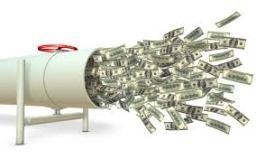 oil as money