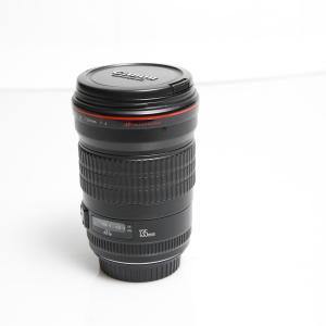 Canon Lensa 135mm L USM