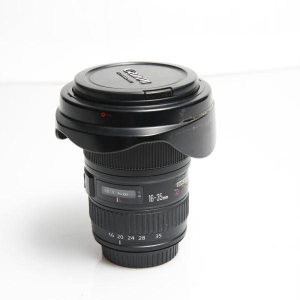 Canon Lensa 16-35mm L USM