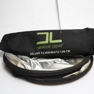Sewa Murah. Creative light Silver White OKTARENT