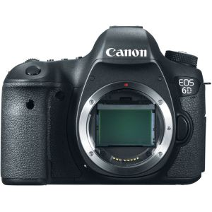 sewa murah canon 6D body only