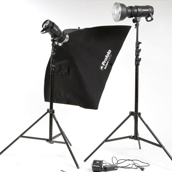 Sewa Murah, Profoto B1 500 Air Package(R)