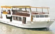 大型船 サヌックボート