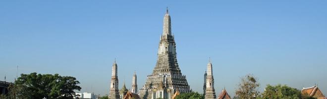 寺院観光&ランチパッケージ