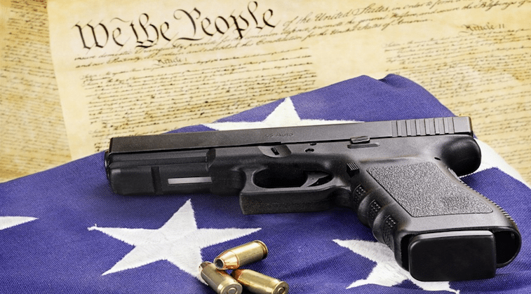 Missouri Allows Carrying Guns Without A Permit
