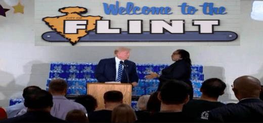 Michigan pastor chastises Donald Trump