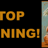 Stop whining Donald Trump!