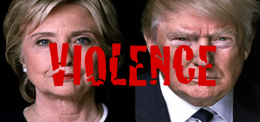 Violence, death threats in 2016 election.