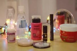 kosmetyki z biedronki