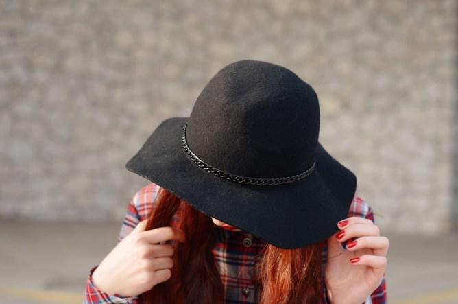 kapelusz z House za 9,99