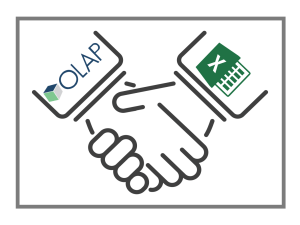 OLAP and Excel, a Perfect Pair
