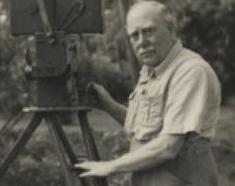 Herbert Kay Binks