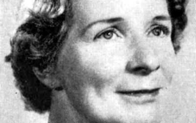 Lady Sidney Farrar