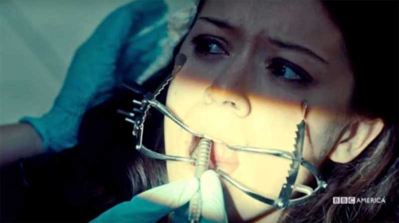 Breaking Down Some Crazy Science with Orphan Black