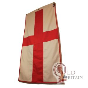 Saint george's flag