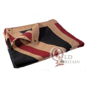 Double Sided union jack flag