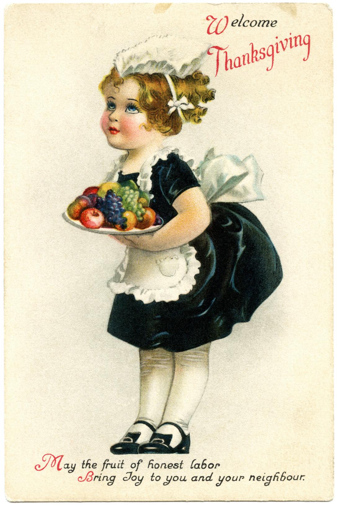 Frances Brundage picture of girl in Blue , 6
