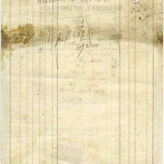 Free Vintage Image ~ Grunge Paper