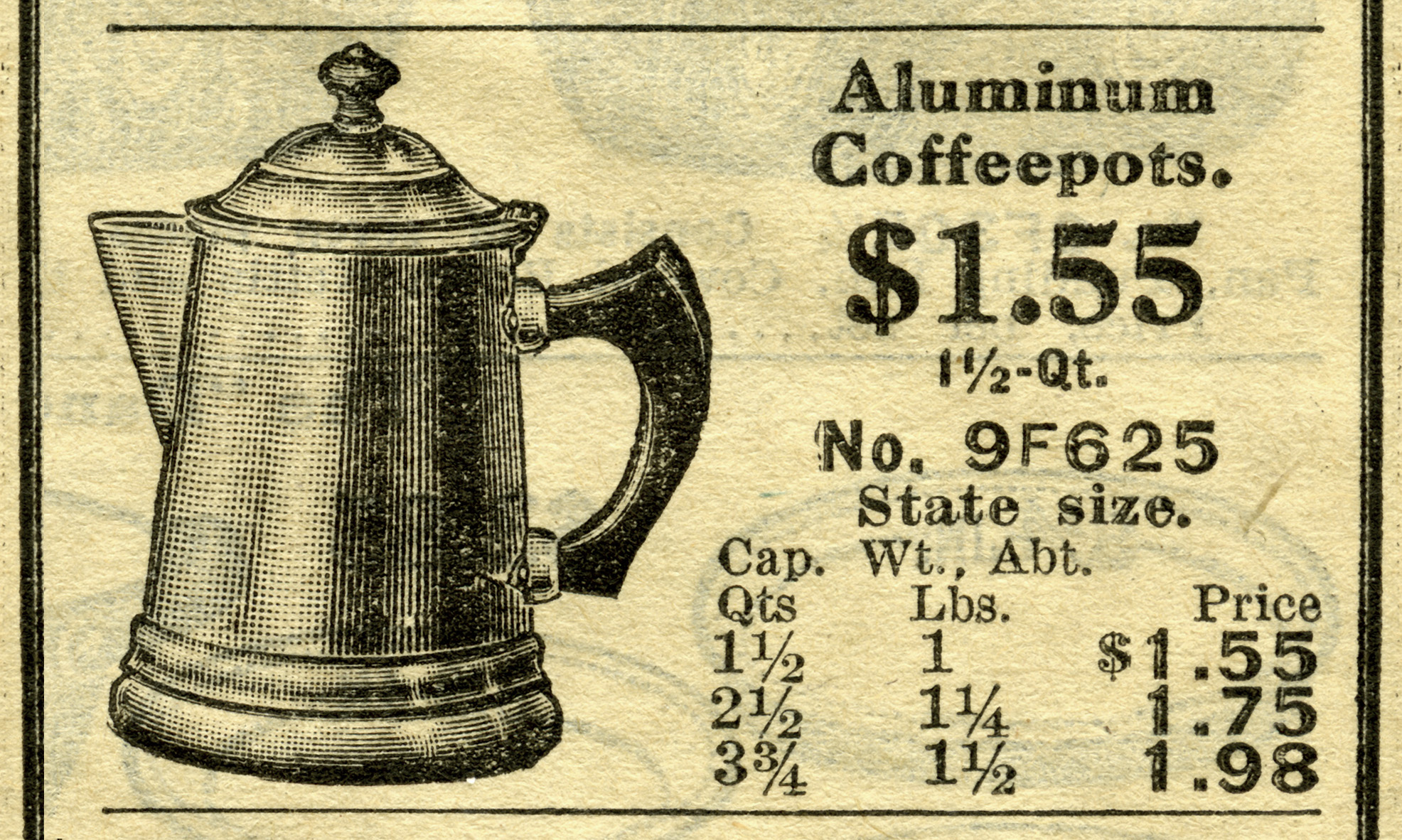 Free Vintage Image Coffee Pots Clip Art Old Design Shop Blog