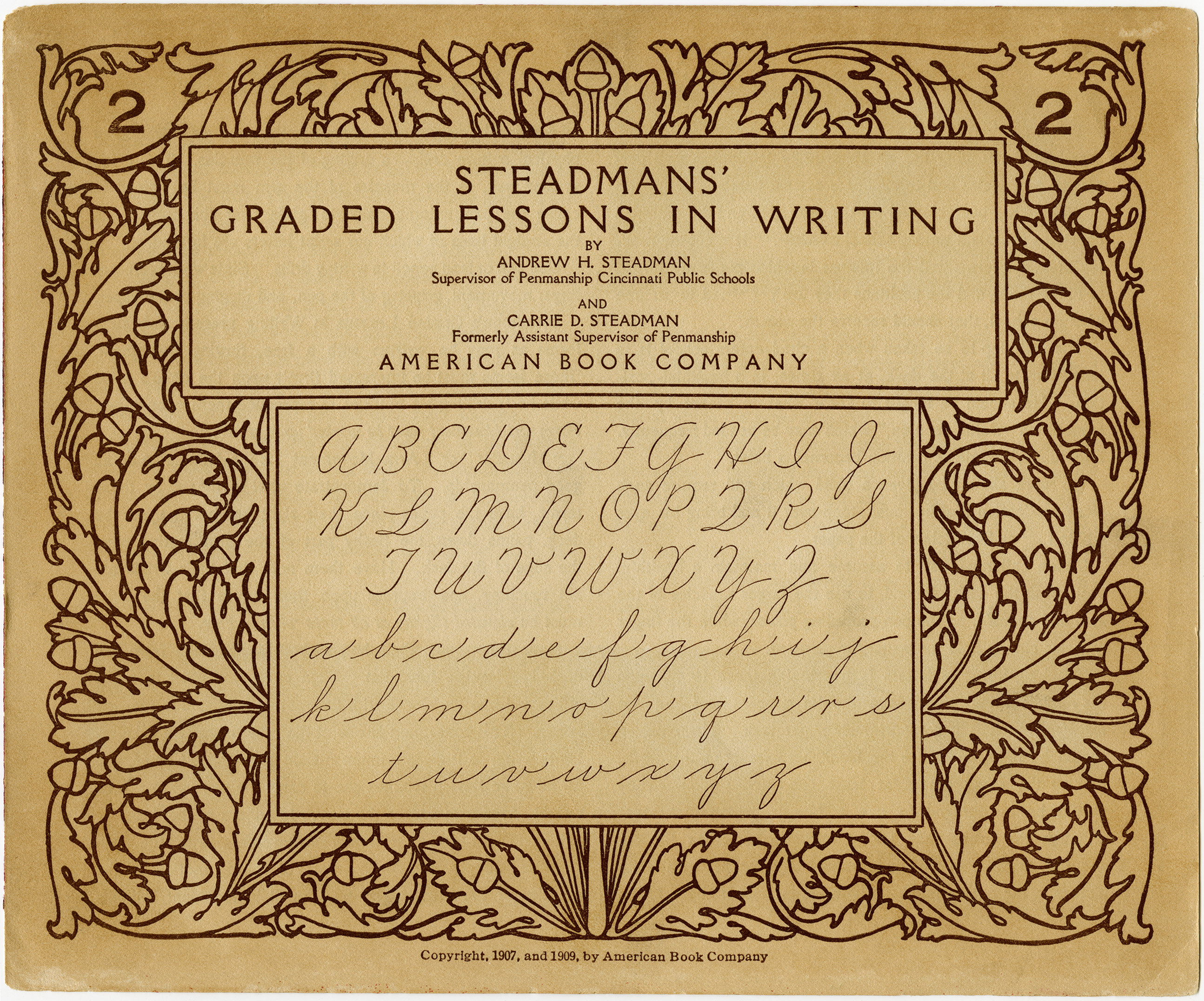 old school writing The following is an excerpt from the art of letter writing, an advice book originally published in 1918, and.