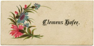 Victorian calling card, shabby vintage ephemera, free vintage card, old fashioned visiting card, printable card flower, grunge paper graphics