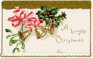 OldDesignShop_ChristmasBellsPinkBowPC