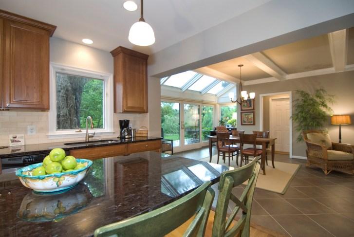 s complete home remodel kitchen remodeling northern virginia Kitchen Remodel
