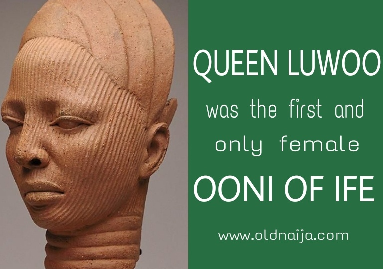 This Is The Reason No Other Female Has Been Crowned Ooni of Ile-Ife After Queen Luwoo