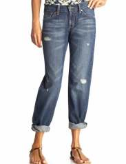 Old Navy Womens Drew The Weekend Jeans, $14.97