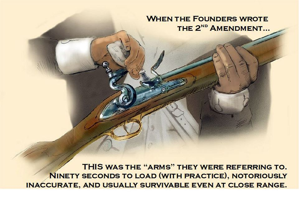 2a musket