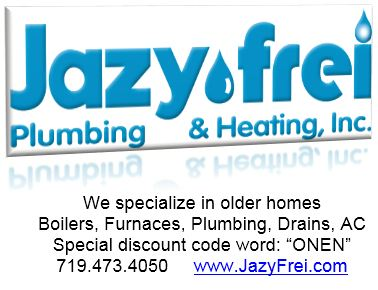 Jazy Frei Plumbing & Heating